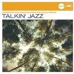 talkin' jazz (jazz club) - v.a
