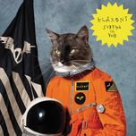surfing the void - klaxons
