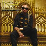 careless world: rise of the last king (edited version) - tyga