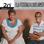 best of/20th/eco - louis armstrong, ella fitzgerald