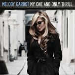 my one and only thrill (bonus track version) - melody gardot
