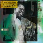 the ultimate collection: louis armstrong - louis armstrong