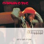let's get it on (deluxe edition) - marvin gaye