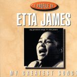 my greatest songs - etta james