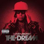 love vs money (explicit) - the-dream
