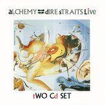 alchemy: dire straits live - dire straits