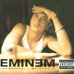 the marshall mathers lp (tour edition) - eminem