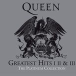 the platinum collection (2011 remaster) - queen