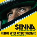 original music from the motion picture senna - antonio pinto