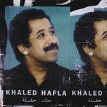hafla - khaled