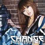 change (single) - hyuna