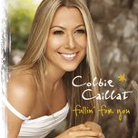 fallin' for you (single) - colbie caillat