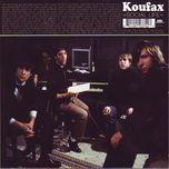 social life - koufax