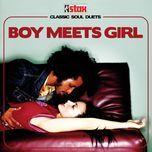 boy meets girl - v.a