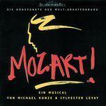 mozart: die hohepunkte der welt-urauffuhrung - orchester der vereinigten buhnen wien