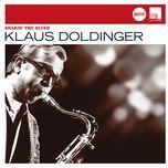 shakin' the blues (jazz club) - klaus doldinger
