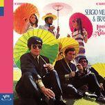 look around - sergio mendes, brasil '66