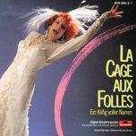 la cage aux folles - ein kafig voller narren - orchester theater des westens, chor theater des westens, ensemble theater des westens