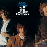 take it easy with the walker brothers - walker brothers