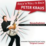 rock'n'roll is back - peter kraus