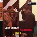 blues in time - gerry mulligan, paul desmond