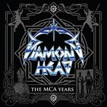 the mca years - diamond head