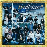 the ultimate christmas album - tv allstars