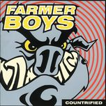 countrified - farmer boys