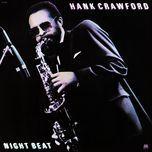 night beat - hank crawford