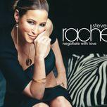 negotiate with love (ep) - rachel stevens