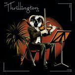 thrillington (2012 remaster) - percy thrills thrillington