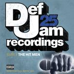 def jam 25: volume 5 - the hit men (explicit) - v.a