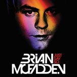 just say so (single) - brian mcfadden, kevin rudolf