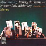 blue spring - kenny dorham septet