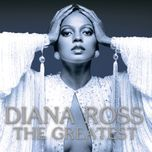 the greatest - diana ross, the supremes
