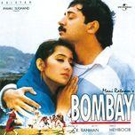 bombay (soundtrack version) - v.a