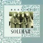 best of solehah - solehah