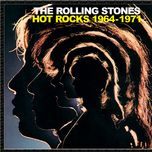 hot rocks 1964-1971 - the rolling stones