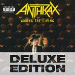 among the living (deluxe edition) - anthrax