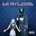 sos (international deluxe version) - die antwoord