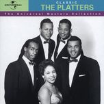 universal masters collection - the platters