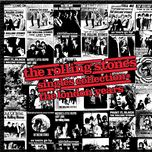 the rolling stones singles collection: the london years (original single mono) - the rolling stones