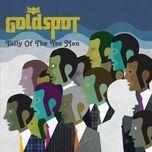 tally of the yes men - goldspot