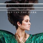 in the dark (single) - dev
