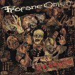 destroy! - profane omen