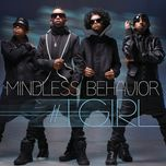 #1 girl - mindless behavior