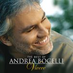 the best of andrea bocelli - 'vivere' (bonus track version) - andrea bocelli