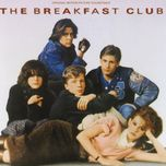 the breakfast club - v.a