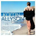 footprints - karrin allyson