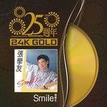 smile - truong hoc huu (jacky cheung)